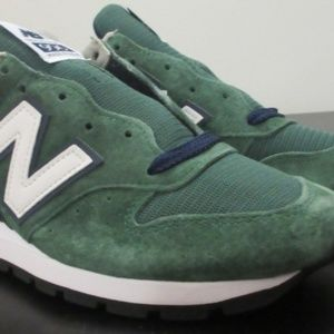 online retailer ffec8 10ec8 New Balance Shoes - New Balance M996CSL MADE IN USA 996 Heritage